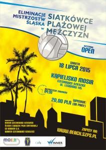 Mistrzostwa Śląska Mężczyźni 18 lipca